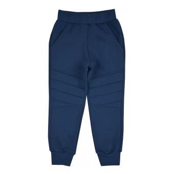 ciepłe spodnie dresowe chłopięce - GT-7849