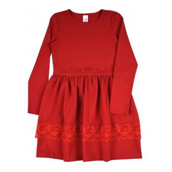sukienka dziewczęca - A-9168