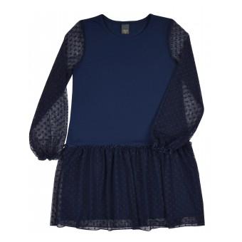 sukienka dziewczęca - A-9174