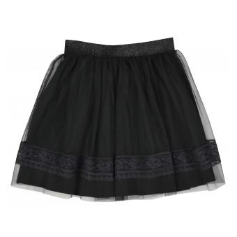 elegancka spódnica dziewczęca - A-9176