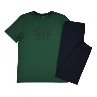 piżama młodzieżowa - GT-7812