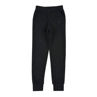 dresowe spodnie chłopięce SLIM - GT-7869
