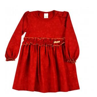 sukieneczka dziewczęca - A-9187
