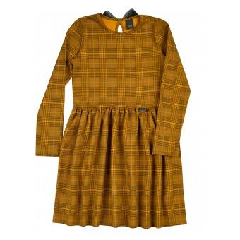 sukienka dziewczęca - A-9188