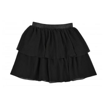 elegancka spódnica młodzieżowa - A-9191