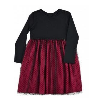 sukienka dziewczęca - A-9192