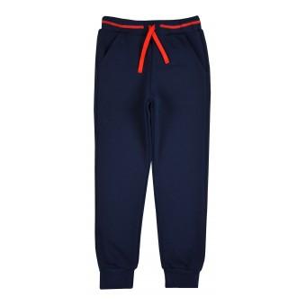 ciepłe spodnie dresowe chłopięce - GT-7878