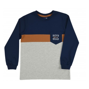 bluzka chłopięca - GT-7877
