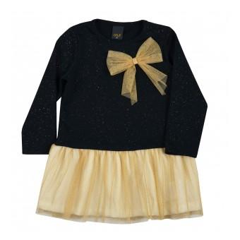 sukieneczka z tiulem - A-9129