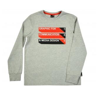 bluzka chłopięca - GT-6868