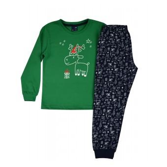 piżama chłopięca - GT-7831