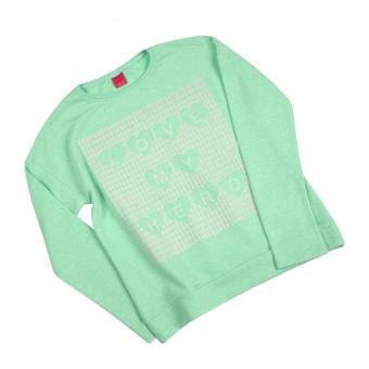 bluza dziewczęca - AS-8594
