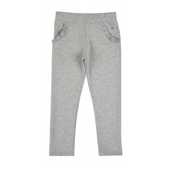spodnie dziewczęce - A-7739