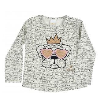 bluzeczka dziewczęca - A-9196