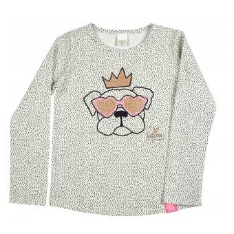 bluzeczka dziewczęca - A-9197