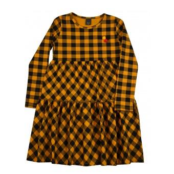 sukienka dziewczęca - A-9205