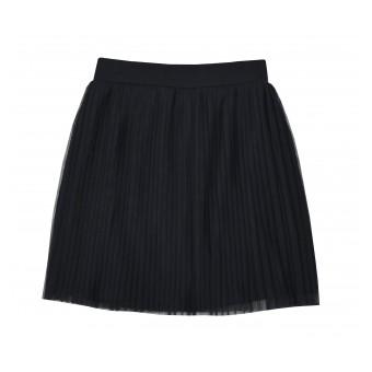 plisowana spódnica dziewczęca - A-9207