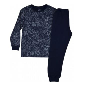 piżama chłopięca - GT-7896
