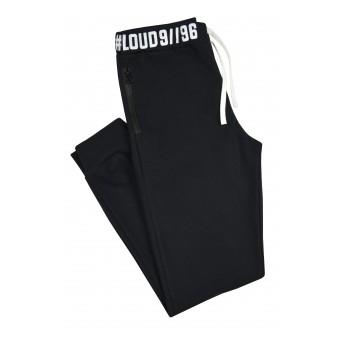 spodnie młodzieżowe z kieszeniami na suwak - GT-7600