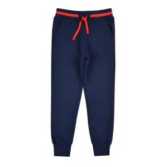 ciepłe spodnie dresowe chłopięce - GT-7908