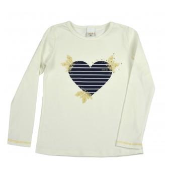 bluzka dziewczęca - A-9226