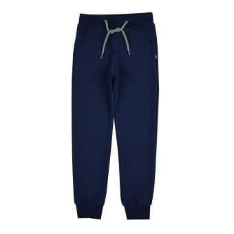 cienkie spodnie chłopięce SLIM - GT-7415