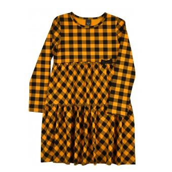 sukienka dziewczęca - AK-9205