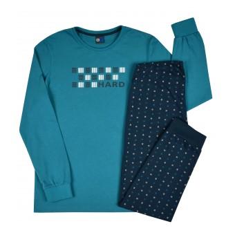 piżama męska - GT-5598