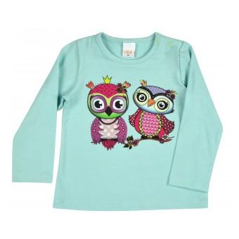 bluzeczka dziewczęca - A-9184