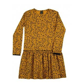 cienka sukienka dziewczęca - A-9250