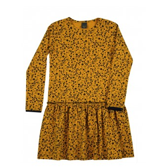cienka sukienka dziewczęca - A-9251
