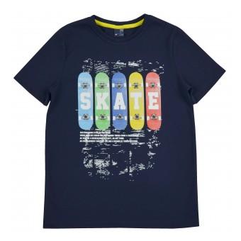koszulka chłopięca - GT-7895