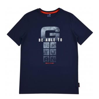 koszulka chłopięca - GT-7915
