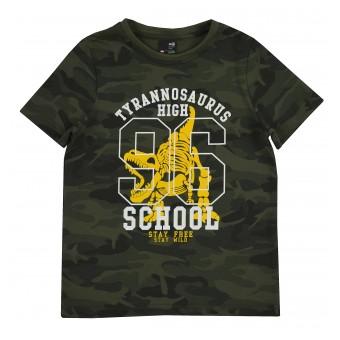 koszulka chłopięca - GT-7929