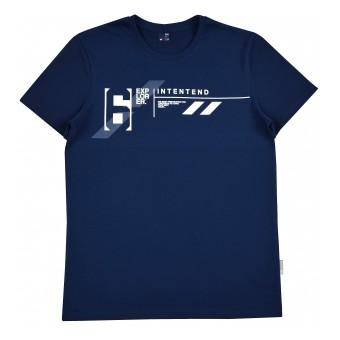koszulka męska - GT-7936