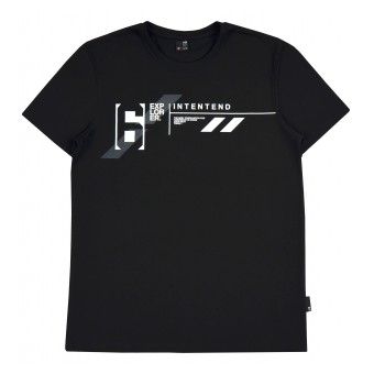 koszulka męska - poszerzony obwód - GT-7937