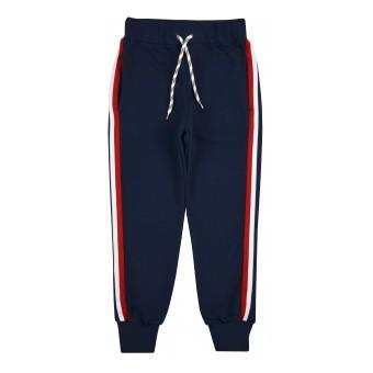 dresowe spodnie chłopięce - GT-7927
