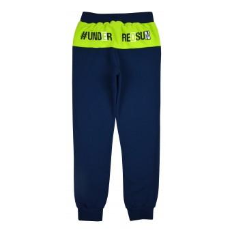 dresowe spodnie chłopięce - GT-7945