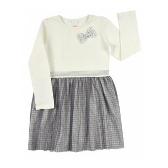 sukieneczka z tiulem - A-8042