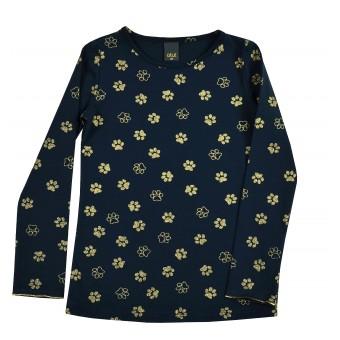 bluzka długi rękaw - A-9224