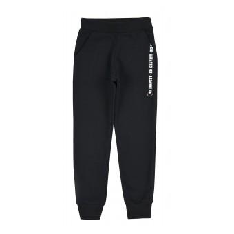 spodnie dresowe chłopięce SLIM - GT-7958