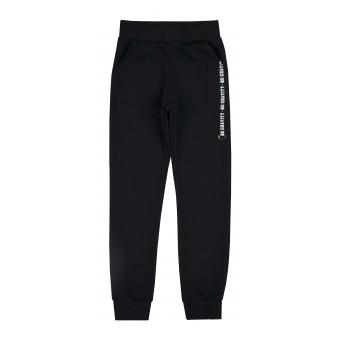 spodnie dresowe chłopięce SLIM - GT-7960