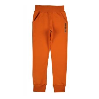 cienkie spodnie chłopięce SLIM - A-9277