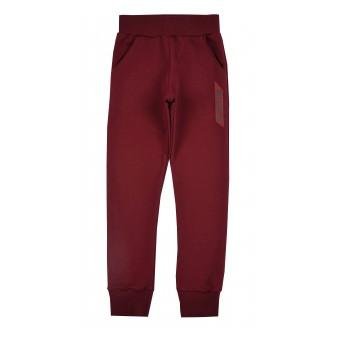 cienkie spodnie chłopięce SLIM - A-9278