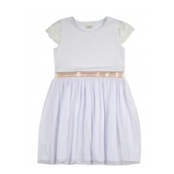 sukienka dziewczęca - A-9286