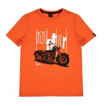 koszulka chłopięca - GT-7226