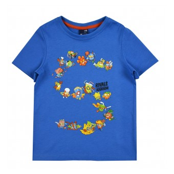 koszulka chłopięca - GT-7987