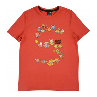 koszulka chłopięca - GT-8005