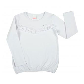 bluzka dziewczęca długi rękaw - AC-6847
