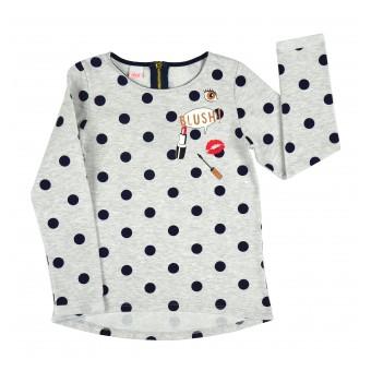 bluza dziewczęca - AK-8594